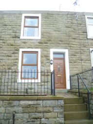 Thumbnail 2 bed terraced house for sale in Rockcliffe Road, Bacup