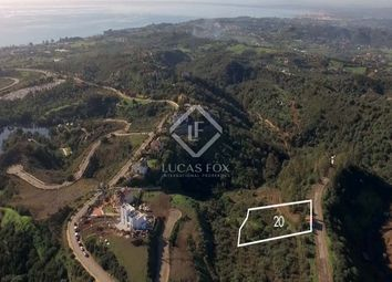 Thumbnail Land for sale in Málaga, Spain