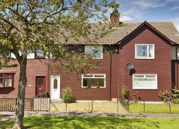 Thumbnail 3 bed property for sale in Croftfoot Drive, Fauldhouse, Bathgate