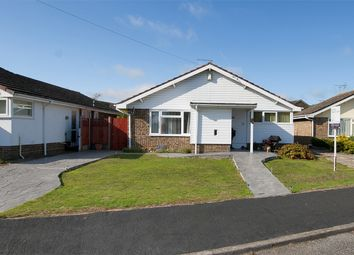 Thumbnail 3 bed detached bungalow for sale in Glenside, Whitstable, Kent