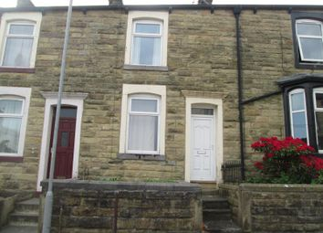 Thumbnail 2 bed terraced house to rent in Huffling Lane, Burnley
