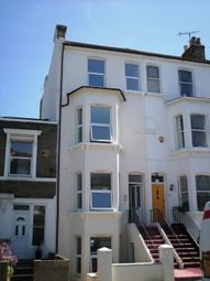 Thumbnail 2 bedroom flat to rent in Sweyn Road, Cliftonville.