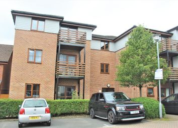 Thumbnail 2 bedroom flat to rent in John North Close, High Wycombe