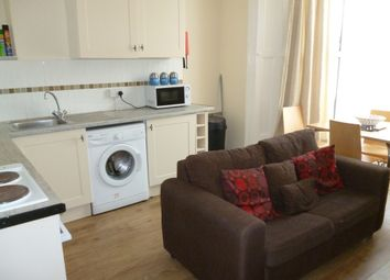 Thumbnail 1 bed terraced house to rent in Finsbury Terrace, Brynmill, Swansea