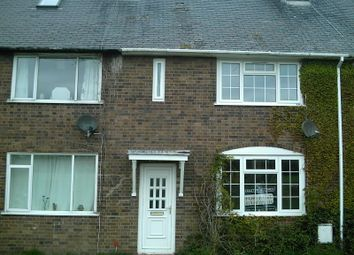 Thumbnail 2 bed terraced house to rent in Pinewood Square, St Athan, Barry