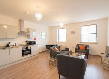 Thumbnail 2 bed flat to rent in Stonehill Green, Westlea, Swindon