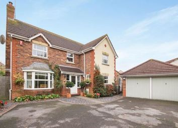 Thumbnail 4 bed detached house for sale in Saxon Way, Bradley Stoke, Bristol, Gloucestershire