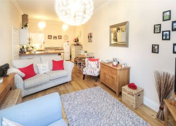 Thumbnail 1 bed flat for sale in Bath Road, Flat 4, Old Town, Swindon