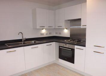 Thumbnail 2 bed flat to rent in Burden Road, Tadpole Garden Village, Swindon