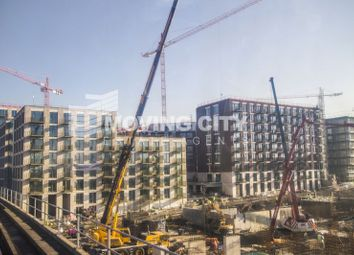 Thumbnail 4 bed terraced house for sale in Thameside House, Royal Wharf