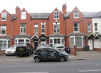 Thumbnail 1 bed flat to rent in Flat 2, Yardley Wood Road, Moseley