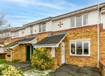 Thumbnail 2 bed terraced house for sale in Sissinghurst Close, Bromley, Kent