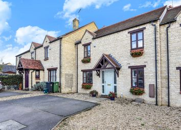 Thumbnail 4 bed terraced house for sale in Eaton Close, Faringdon