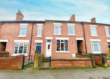 Thumbnail 4 bed terraced house for sale in Argyll Road, Ripley