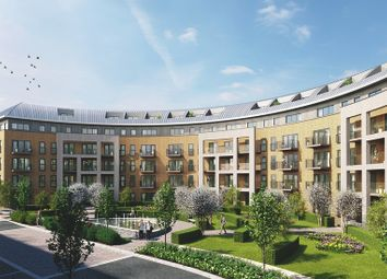 Thumbnail 1 bed flat for sale in Royal Court, Stanmore Place