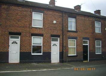 Thumbnail 2 bed terraced house to rent in Cotswold Grove, Parr, St Helens
