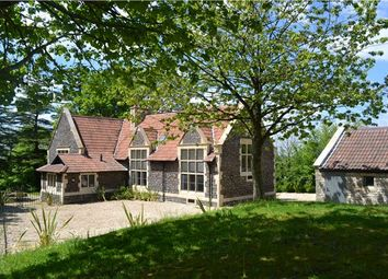 Thumbnail 4 bed detached house for sale in Upton Cheyney, Bitton, Nr Bath