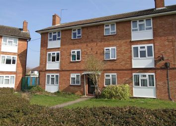 Thumbnail 1 bed flat for sale in Midhurst Gardens, Uxbridge