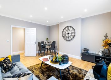 Thumbnail 2 bedroom flat for sale in Chequers House, Chequer Street, St Albans, Hertfordshire