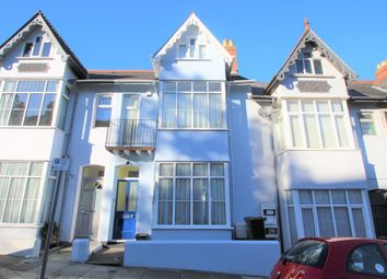 Thumbnail 3 bed property for sale in Rochester Road, Mutley, Plymouth