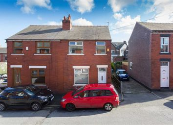 Thumbnail 3 bedroom semi-detached house for sale in Thompson Street, Wesham, Preston