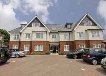 Thumbnail 2 bed flat to rent in Elthorne Court, Kingsend, Ruislip