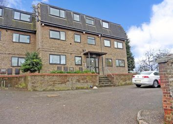 Thumbnail 2 bed flat for sale in Old Road, Chatham, Kent