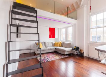 Thumbnail Studio to rent in Commercial Street E1, Shoreditch, London,