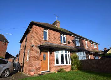 3 bed semi-detached house for sale in Church Road, Willesborough, Ashford TN24