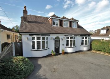 Thumbnail 5 bed detached house for sale in Main Road, Westerham