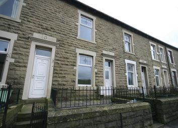 Thumbnail 3 bed property to rent in Blackburn Road, Haslingden, Rossendale