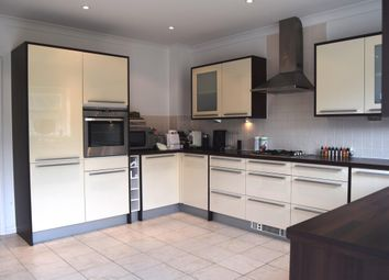 Thumbnail 1 bed town house to rent in Ringstone, Duxford, Cambridge