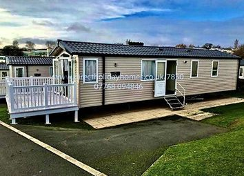 Thumbnail 2 bed detached bungalow for sale in Juniper Close, Sandy Bay, Exmouth