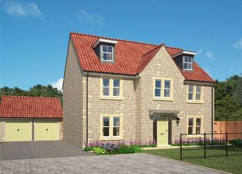 Thumbnail 4 bed property for sale in Churchill Gardens, Broad Lane, Yate, Bristol