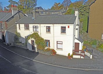 Thumbnail 3 bed cottage for sale in Church Street, Broughton-In-Furness, Cumbria