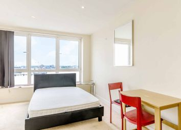 Thumbnail 3 bed flat for sale in Wards Wharf Approach, Silvertown