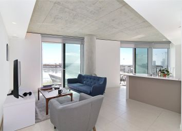 Thumbnail 1 bed flat for sale in Hoola, 3 Tidal Basin Road, Royal Docks, London