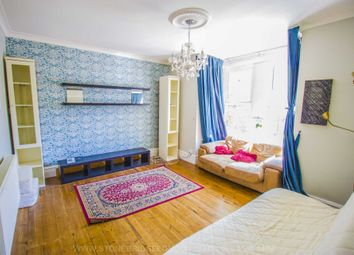 Thumbnail 2 bed flat to rent in Ridley Road, London