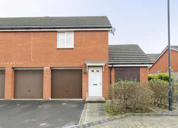 Thumbnail 2 bedroom detached house for sale in Emerson Square, Horfield, Bristol