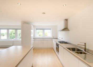 Thumbnail 2 bed flat for sale in Ridgway, Wimbledon Village