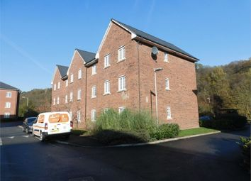 Thumbnail 1 bedroom flat for sale in Lock View, Radcliffe, Manchester