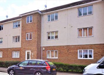 Thumbnail 2 bed flat for sale in 15 Dyke Street, Glasgow