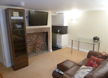 Thumbnail 1 bed flat to rent in Craven Court, Common Road, Batley, W Yorkshire