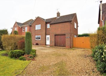 Thumbnail 4 bed detached house for sale in Moortown Road, Nettleton