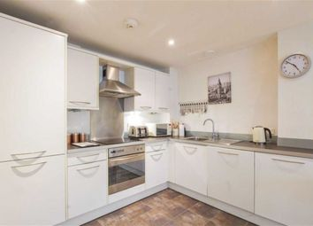 Thumbnail 2 bed flat for sale in Quaker Court, London, London