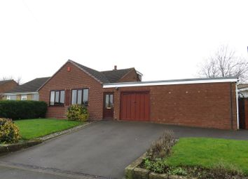 Thumbnail 3 bed bungalow for sale in Dundalk Lane, Cheslyn Hay, Walsall