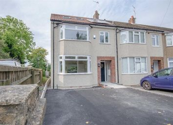 4 bed end terrace house for sale in Overndale Road, Downend, Bristol BS16
