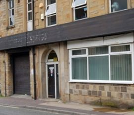 Thumbnail Office for sale in Bull Street, Burnley BB11, Burnley,