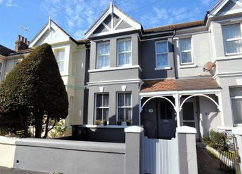 Thumbnail 1 bed flat for sale in Ham Road, Worthing