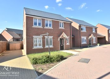 3 bed detached house for sale in Ostrich Street, Stanway, Colchester CO3
